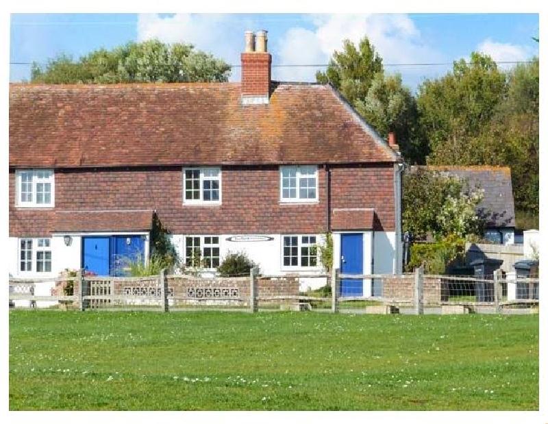 Short Break Holidays - Seaview Cottage