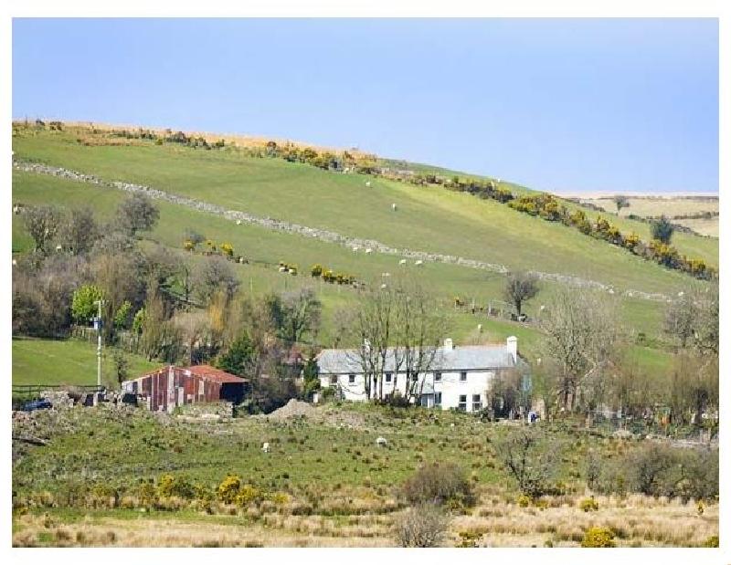 Short Break Holidays - Blackadon Farm Cottage