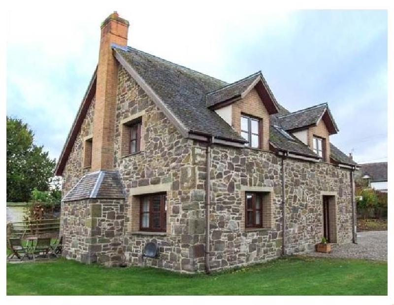 Short Break Holidays - Byne Brook Cottage