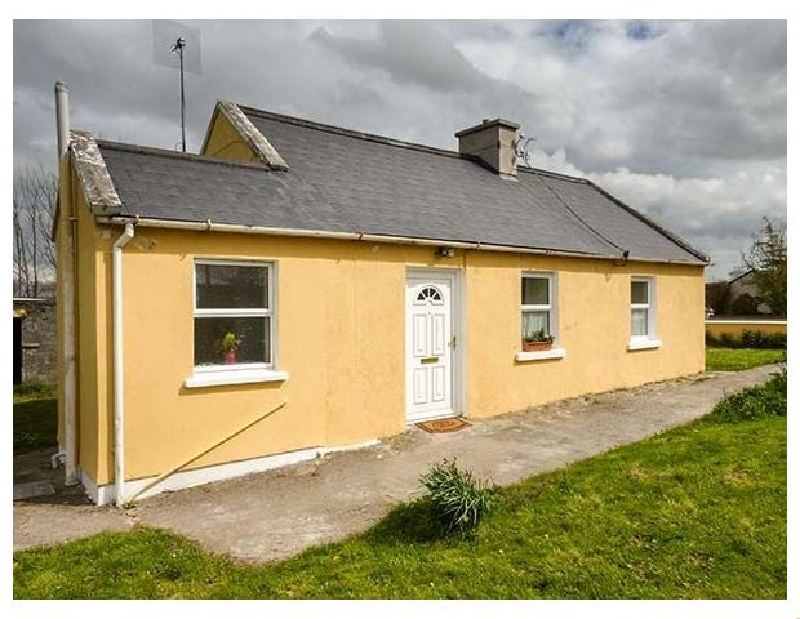 Short Break Holidays - Adare Field Cottage