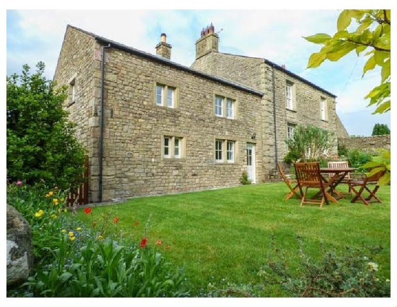 Short Break Holidays - Eldroth House Cottage