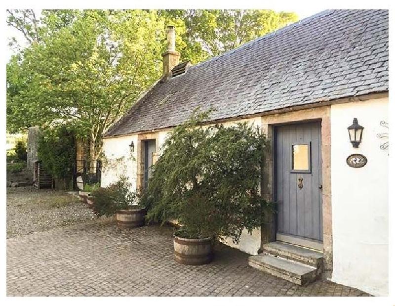 Short Break Holidays - Sweetpea Cottage
