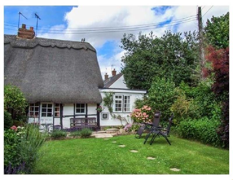 Short Break Holidays - Apple Tree Cottage