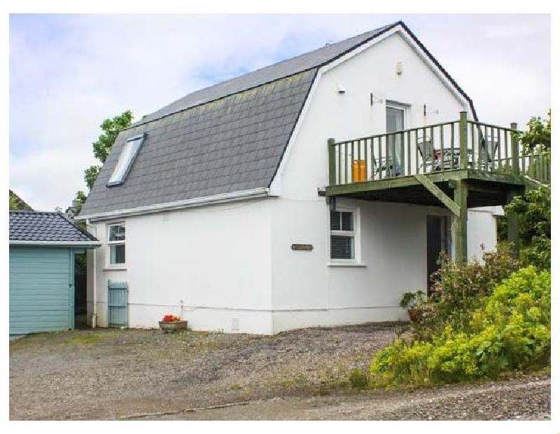 Short Break Holidays - Greenhills Cottage 2