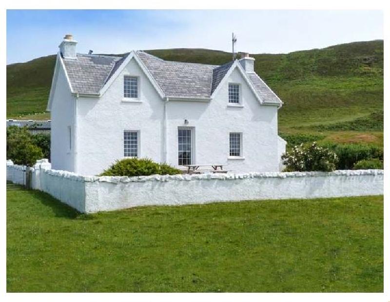 Short Break Holidays - Grigadale House