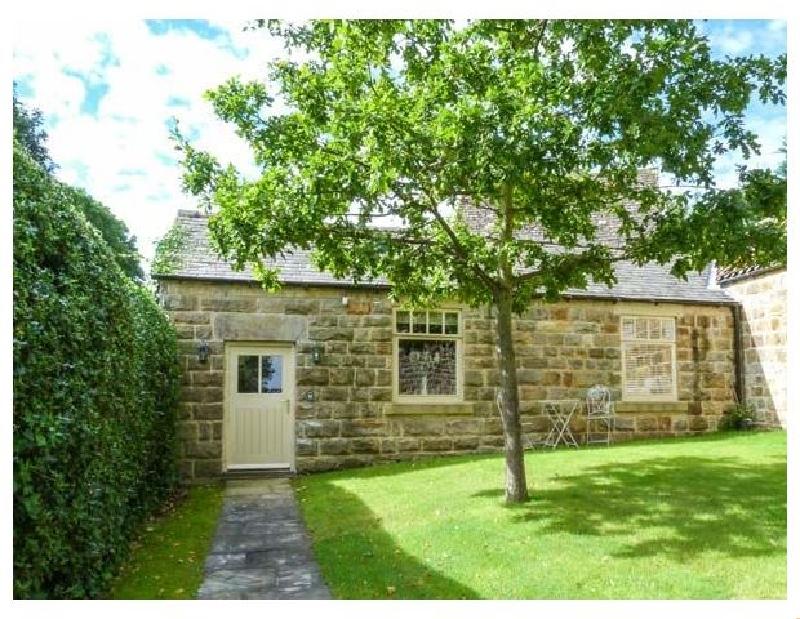 Short Break Holidays - Oaktree Cottage