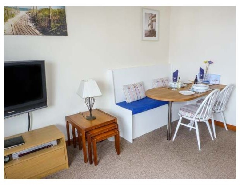 Short Break Holidays - Troon Apartment