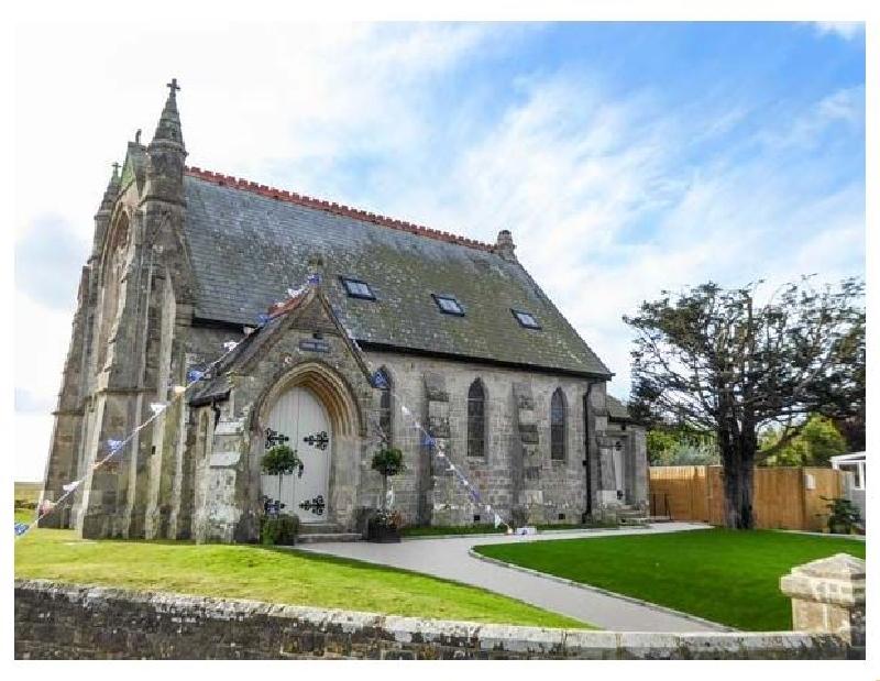 Short Break Holidays - Chapel House