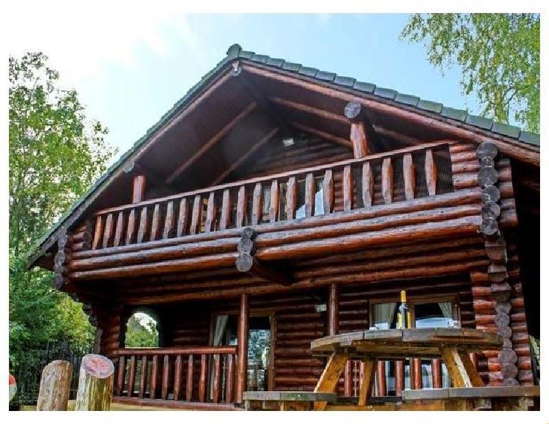 Short Break Holidays - Nightingale Lodge