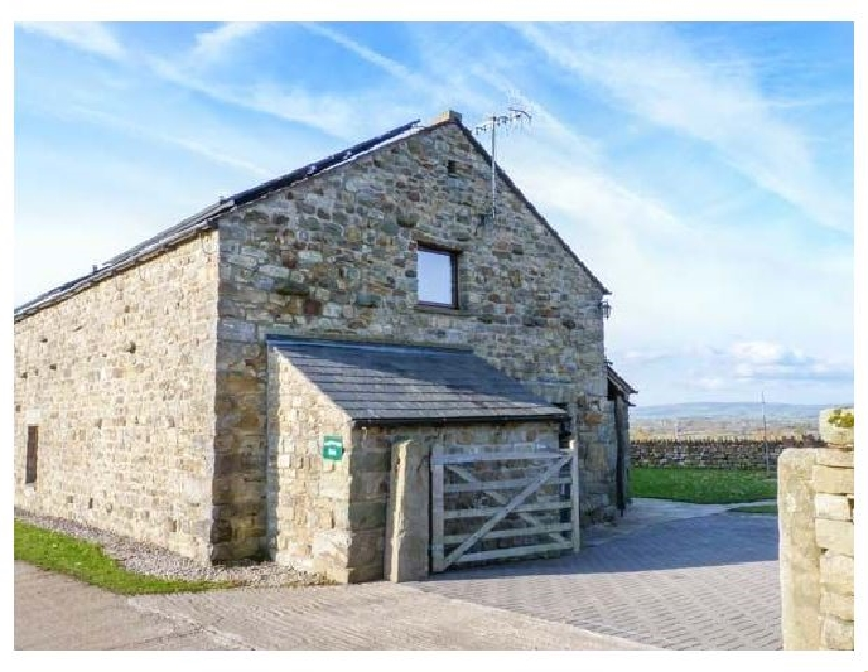 Short Break Holidays - Ingleborough Barn
