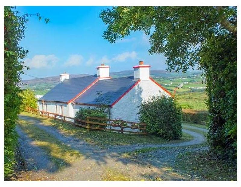 Short Break Holidays - Cooley Cottage