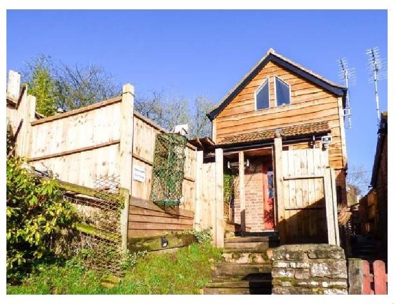 Short Break Holidays - Orchard Cottage