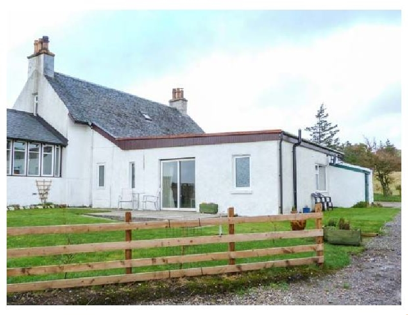 Short Break Holidays - Kilbride Cottage