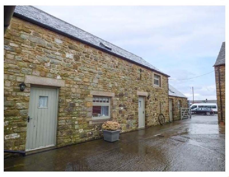 Short Break Holidays - Stone Acre Barn
