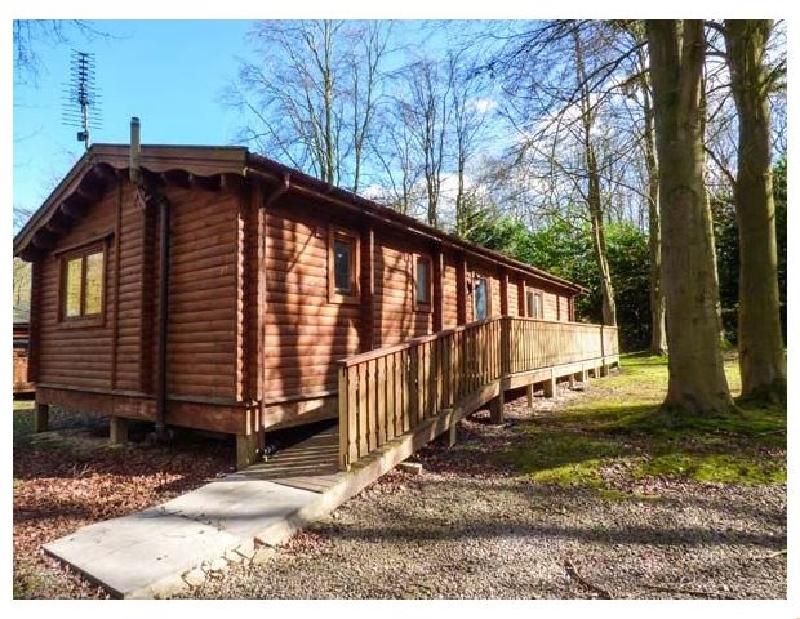 Short Break Holidays - Lodge 27