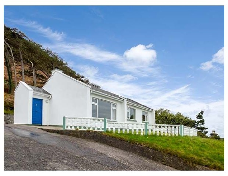 Short Break Holidays - Rossbeigh Beach Cottage No 6