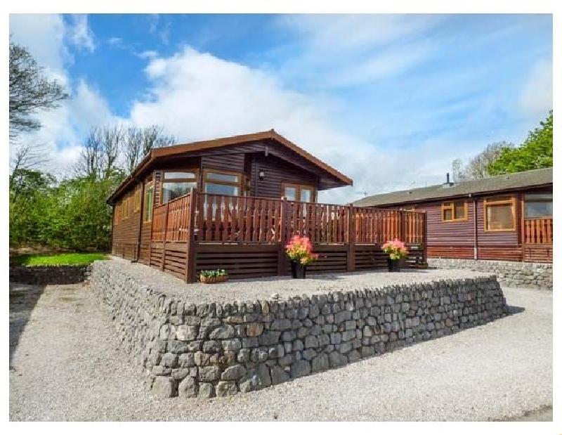 Short Break Holidays - Oberlyn Lodge