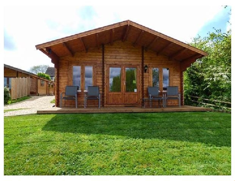 Short Break Holidays - Pennylands Willow Lodge