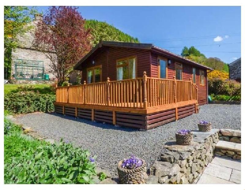 Short Break Holidays - North Lodge