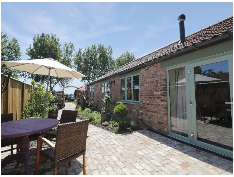 Short Break Holidays - Stables Cottage