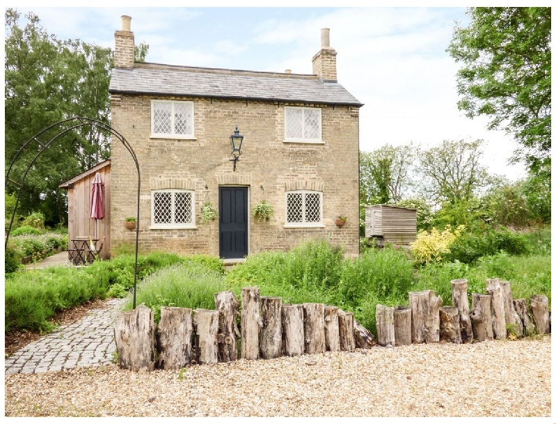 Short Break Holidays - Shortmead Cottage