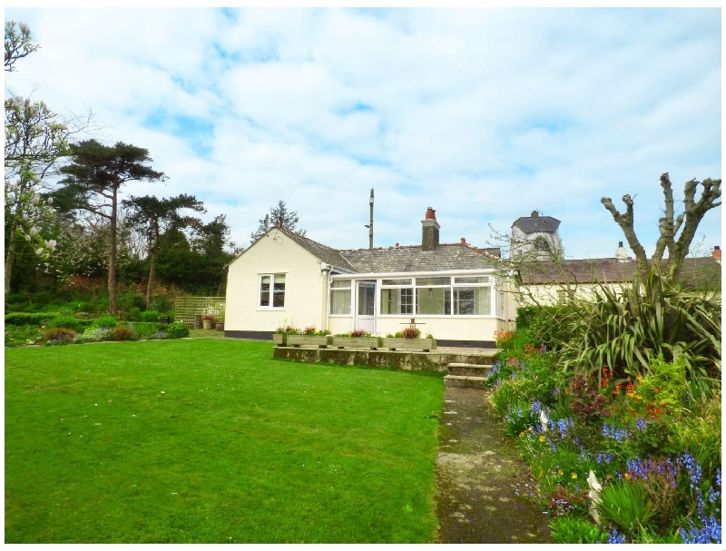 Short Break Holidays - Hafod Cottage