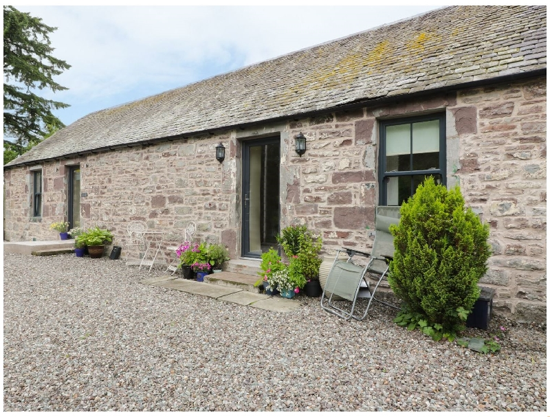 Short Break Holidays - The Garden Cottage