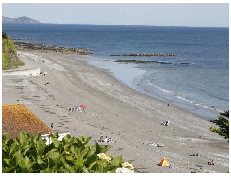 Short Break Holidays - Salty Shores