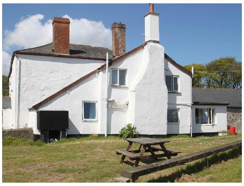 Short Break Holidays - The Cottage