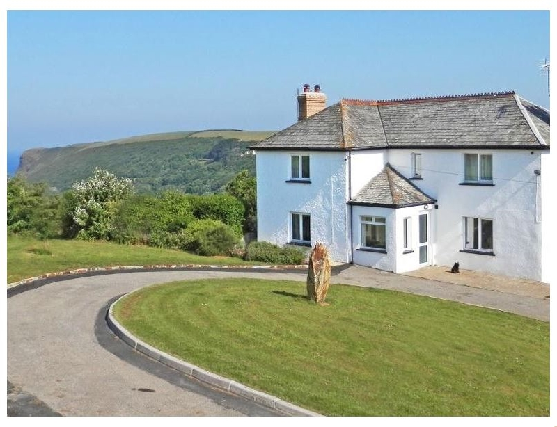 Short Break Holidays - Crackington Vean