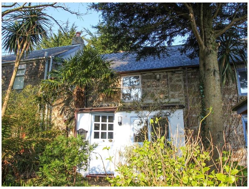 Short Break Holidays - Gillyflower Cottage