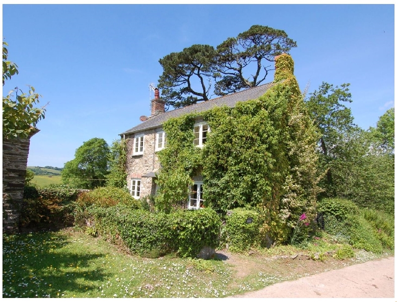 Short Break Holidays - Fern Cottage