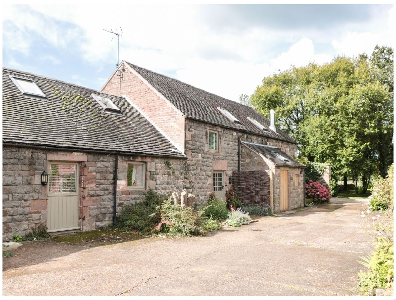 Short Break Holidays - Lee House Cottage