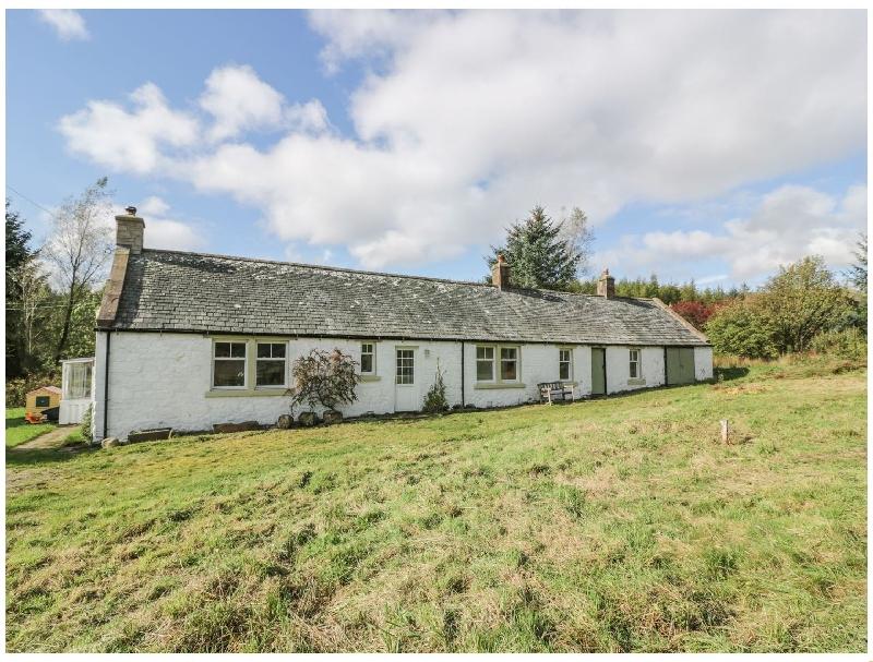 Short Break Holidays - Glenwharrie Cottage