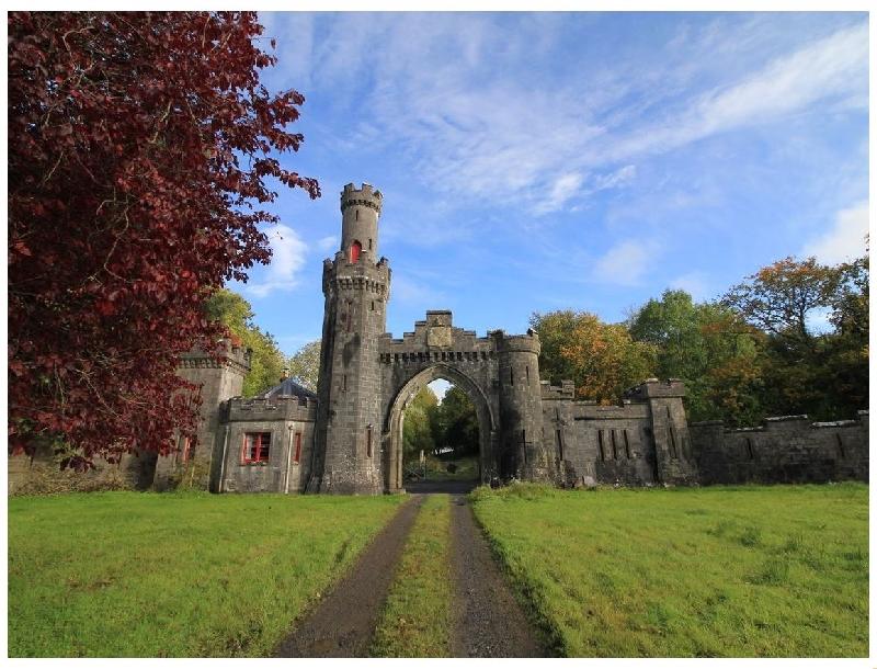 Short Break Holidays - West Gate Lodge