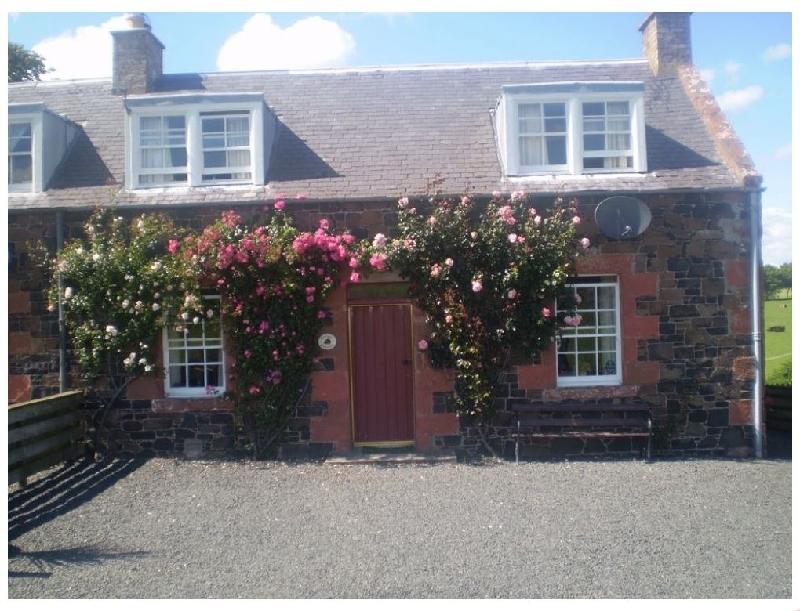 Short Break Holidays - Craggs Cottage