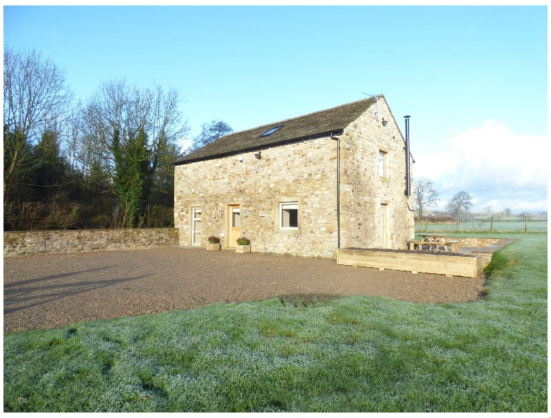 Short Break Holidays - Cow Hill Laith Barn