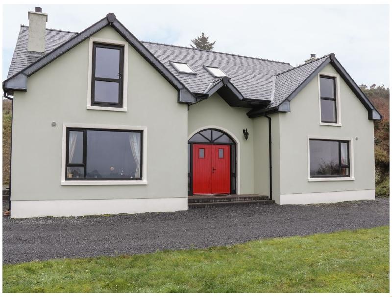 Short Break Holidays - Lough Eske House