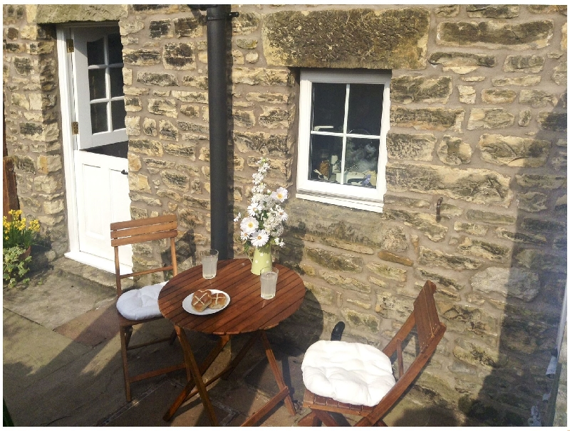 Short Break Holidays - Cobble Cottage