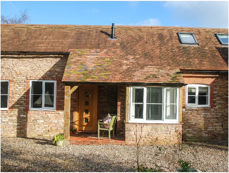 Short Break Holidays - The Cottage at Kempley House