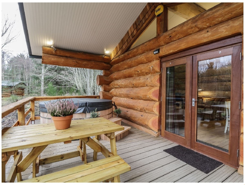 Short Break Holidays - Moorhen Lodge
