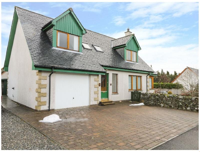 Short Break Holidays - 12 Loch Na Leoba Road