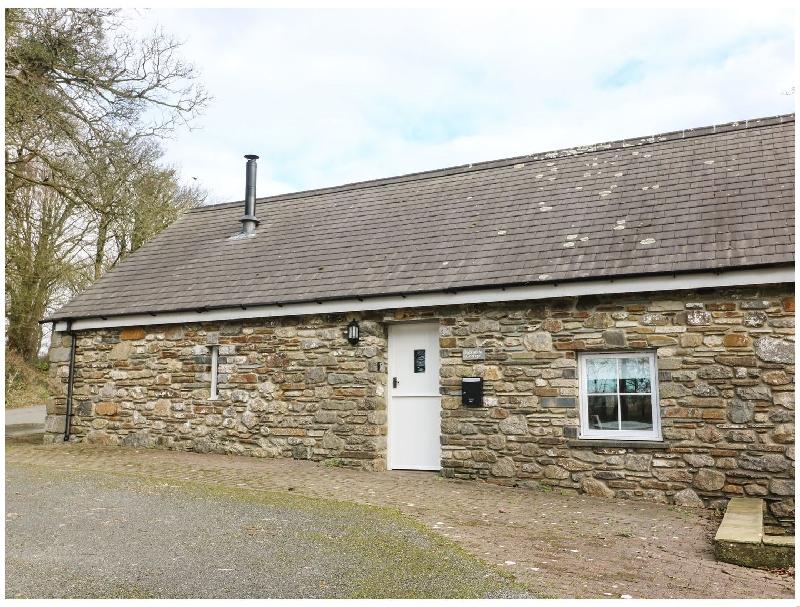 Short Break Holidays - Blacksmiths Cottage