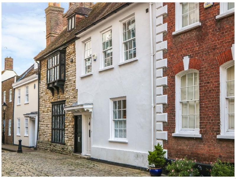Mary Tudor Cottage