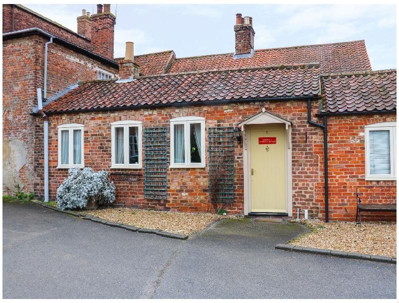 Short Break Holidays - Doorbell Cottage