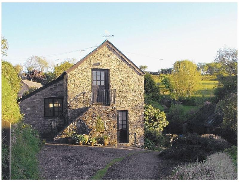 Short Break Holidays - Heale Farm Cottage