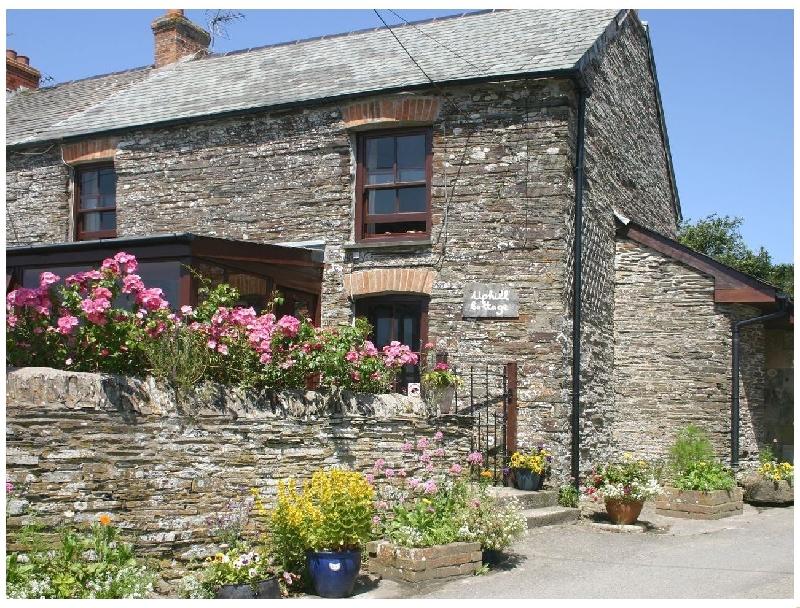 Short Break Holidays - Uphill Cottage