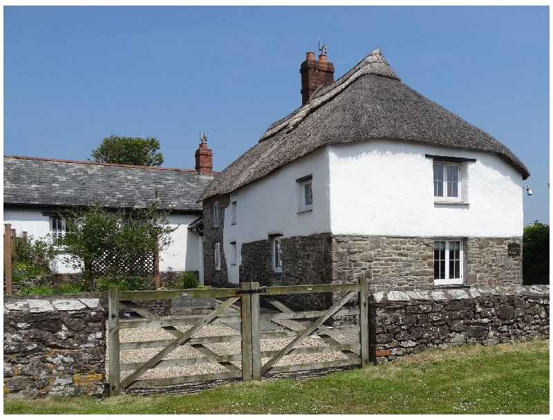 Short Break Holidays - Woolley Cottage