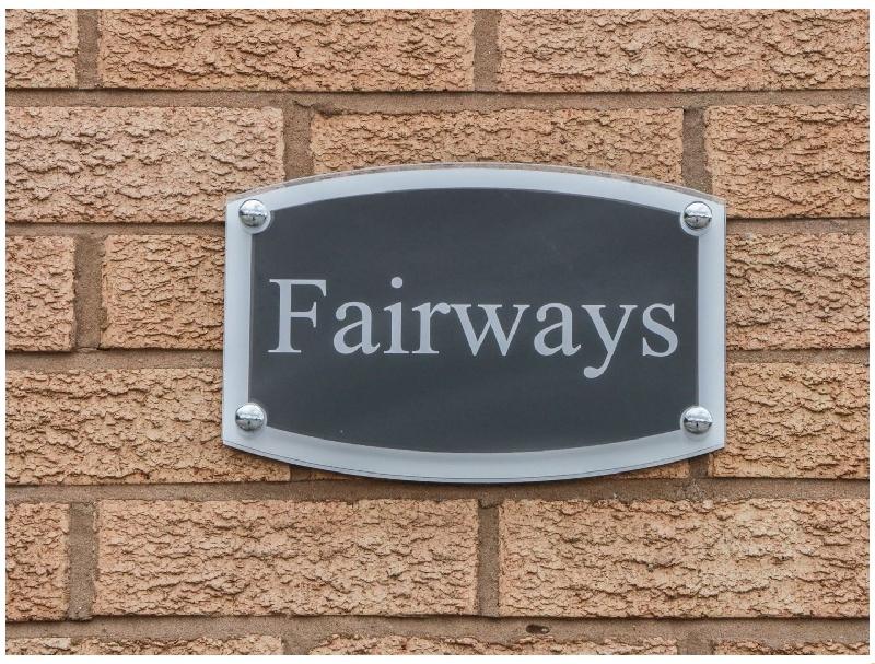 Short Break Holidays - Fairways