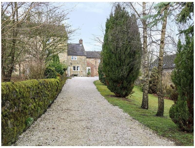 Short Break Holidays - Green Farm Cottage